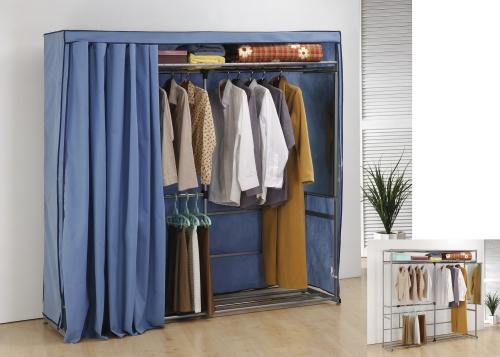 Modular Closets
