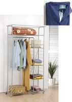 Cens.com Modular Closets KWANG TEH CHEN INDUSTRIAL CO., LTD.