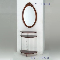 Console Tables / Mirrors