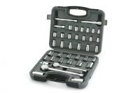 40PC SOCKET SET