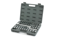 31PC 1/2DR. SOCKET SET