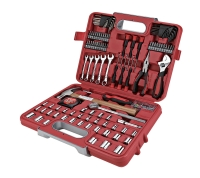 110PC HOME REPAIR TOOL SET