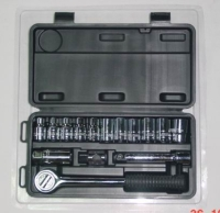 15PC SOCKET SET