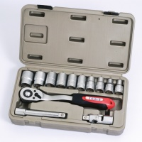 Socket wrench sets & sockets - 26 PC