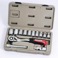 Socket wrench sets & sockets - 26 PC