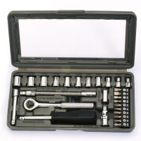 Socket wrench sets & sockets - 27 PC TOOL SET