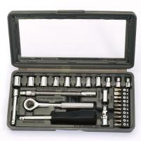 Socket wrench sets & sockets - 27 PC TOOL SET