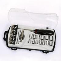 Socket wrench sets & sockets - 28 PC TOOL SET