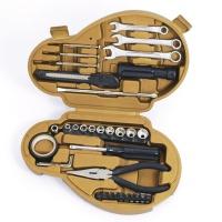 Socket wrench sets & sockets - 34 PC TOOL SET
