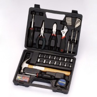 36 PC MAGNETIC SCREWDRIVER TOOL SET