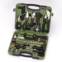 Cens.com 45 PC 1/4 DR. TOOL SET SHENG YANG METAL CO., LTD.
