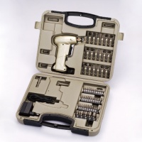 Cens.com 64 PIECE 4.8V CORDLESS SCREWDRIVER SET SHENG YANG METAL CO., LTD.