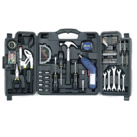 74 PC HOME PROJECT TOOL SET