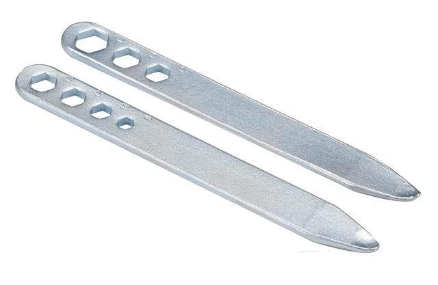 工具-轮胎板手3孔+4孔(ASOT)