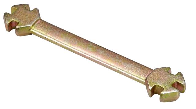 工具-双八角开口板手(ASOT)