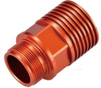 Rear brake reservoir extender(ASOT-245)