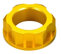MOTOCROSS-Steering Stem Nut Bolt(ASSSN)