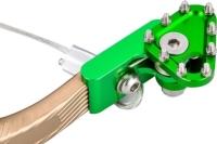 越野車-剎車桿尾段-CNC活動式活動款