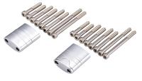 Bar Rise Kit 22.2mm(ASRK)