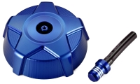 排气管油箱盖(ASGT)