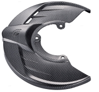 Front Disk Guard 275mm(ASDC)