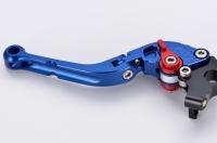 CNC Adjustable Folding Short Lever
