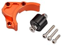 越野车-小链轮保护支架(AFSC)
