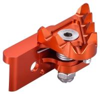 MOTOCROSS-Rear Brake Pedal Tip - Flexible + Teeth Type (C Type)