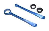 TOOL-32mm + 13mm/10mm Wrench + 22mm & 27mm Insert
