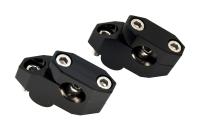 Offset Bar Riser Kit 22.2mm(ASBRK)