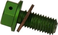 磁鐵鋁螺絲