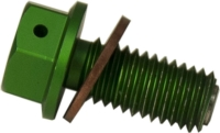 Magnetic Drain Bolt(AMDB)