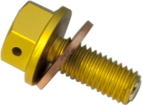 磁鐵鋁螺絲(AMDB)