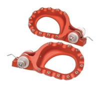 TRIAL-Forged Foot Pegs(ASF)