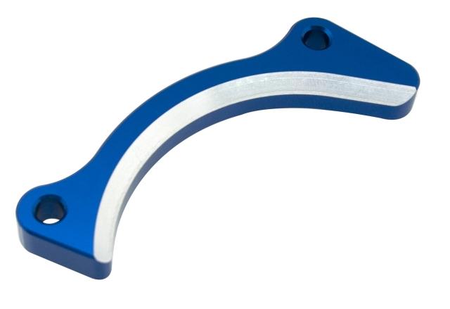 越野车-前链轮护罩