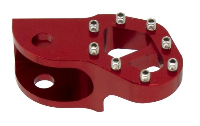 TRIAL-Rear Brake Pedal E tip(ASB)