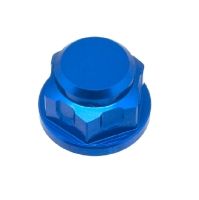 CENS.com Motocross-Rear Axle Nut(ASAXN)