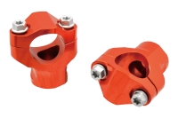 28.6MM Handlebar Clamp Riser Bar Mount (ASBRK)