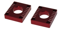 Cens.com MOTOCROSS-Axle Blocks(ASRAB) AUTO STATE INDUSTRIAL CO., LTD.