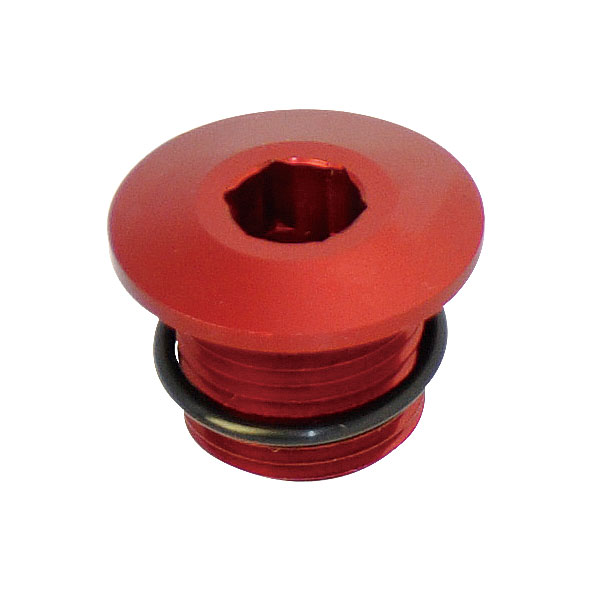 Oil Fill Plugs(ASOP)
