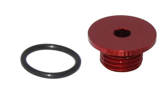 競技車-離合器機油蓋(ASOP)