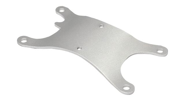 TRIAL-Front Fender Brace