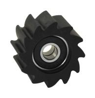 越野車-鏈條器滾輪