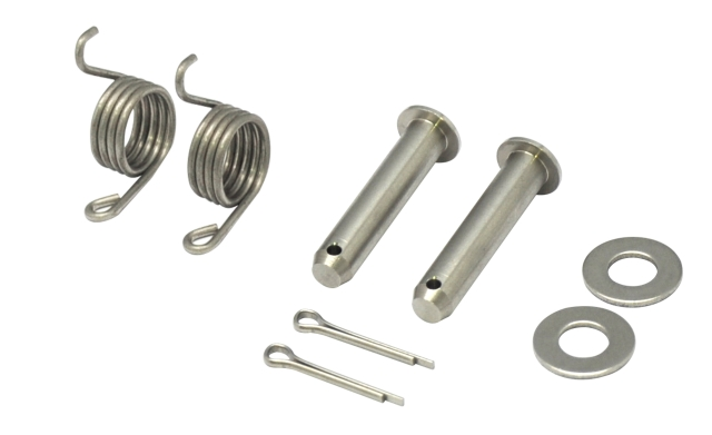 脚踏弹簧及插销组(ASFP)