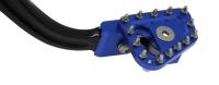 MOTOCROSS-Rear Brake Pedal Tip - Oversized Flexible Type (F Type)