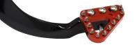 MOTOCROSS-Rear Brake Pedal Tip - Oversized Fixed Type