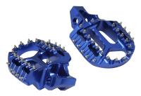 MOTOCROSS-Foot Pegs IX(ASF) U.S. & European & Taiwan Patented