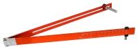 工具-後避震器下沉量量測尺(ASOT)