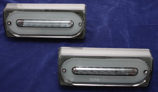 REAR LAMP LED LIGHT BAR