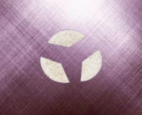 方向盤標誌水晶嵌片